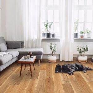 Engineered Wood Plank