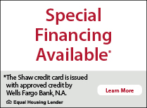 shaw_floors_financing